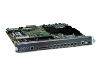 Cisco Supervisor Engine 32 - control processor - with Cisco Policy Feature Card 3B PFC3B