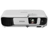Epson EB-W42 - 3LCD projector - portable - 802.11n wireless