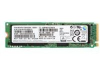 HP - solid state drive - 256 GB - PCI Express 3.0 x4 (NVMe)