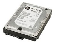 HP - hard drive - 4 TB - SATA 6Gb/s