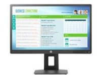 HP vh24 - LED monitor - Full HD (1080p) - 23.8""