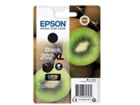 Epson 202XL - XL - black - original - ink cartridge