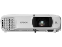 Epson EH-TW650 - 3LCD projector - portable - 802.11n wireless
