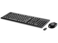 HP - keyboard and mouse set