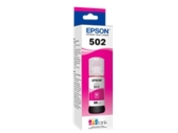 Epson 502 With Sensor - magenta - original - ink tank