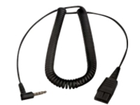 Jabra PC CORD - headset cable