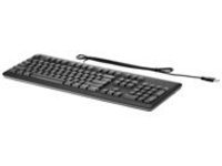 HP - keyboard - German