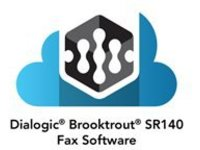 Brooktrout SR140 (v. R3) - license - 30 channels