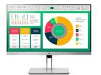 HP EliteDisplay E223 - Head Only - LED monitor - Full HD (1080p) - 21.5""