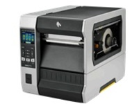 Zebra ZT600 Series ZT620 - Industrial Series - label printer