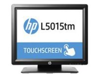 "HP L5015tm - LED monitor - 15"" - Smart Buy"