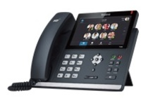 Yealink Skype for Business HD IP Phone T48S - VoIP phone