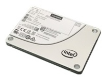 Intel S4500 Entry - solid state drive - 3.84 TB - SATA 6Gb/s