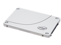 Intel S4600 Mainstream - solid state drive - 480 GB - SATA 6Gb/s