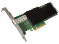 Intel Ethernet Converged Network Adapter XXV710 - network adapter - PCIe 3.0 x8 - 25 Gigabit SFP28 x 1