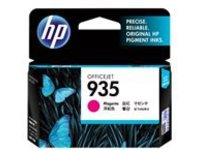 HP 935 - magenta - original - ink cartridge