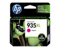HP 935XL - magenta - original - ink cartridge