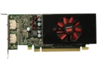 AMD Radeon R7 450 - graphics card - Radeon R7 450 - 4 GB