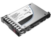 HPE Write Intensive - solid state drive - 400 GB - SAS 12Gb/s