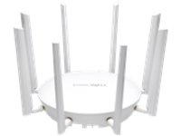 SonicWall SonicWave 432e - wireless access point - with 1 year Secure Cloud WiFi Management and Support