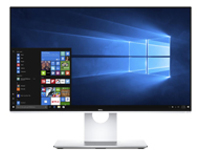"Image of Dell UltraSharp U2417H - LED monitor - Full HD (1080p) - 24"" - with 3-Years Advanced Exchange Service and Premium Panel…"