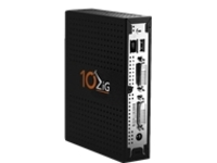 10ZiG 4472 - Value Class - ultra-mini form factor 1.33 GHz - 2 GB - 4 GB