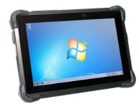 "DT Research Rugged Tablet DT301T - 10.1"" - Core i5 6200U - 8 GB RAM - 512 GB SSD"