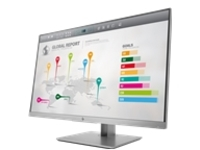 HP EliteDisplay E273q - LED monitor - 27""