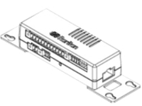 Raritan DX-D2C6 - environmental module