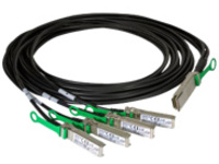 Intel direct attach cable - 1 m