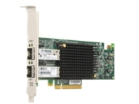 HPE StoreFabric CN1200E-T - network adapter - PCIe 3.0 x8 - 10Gb Ethernet x 2