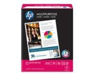 HP Multipurpose Paper - multipurpose paper - 500 sheet(s) - Letter - remarketed