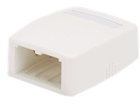 Panduit MINI-COM surface mount box