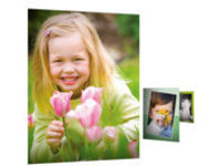 HP Everyday Photo Paper - photo paper - 50 sheet(s) - 102 x 152 mm - 200 g/m²