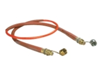Panduit hydraulic pump hose