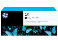 HP 761 - High Capacity - matte black - original - DesignJet - ink cartridge