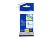 Brother TZe-243 - laminated tape - 1 roll(s) - Roll (1.8 cm x 8 m)