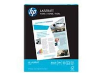 HP LaserJet Paper - paper - 500 pcs. - Letter - remarketed