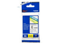 Brother TZe-211 - laminated tape - 1 roll(s) - Roll (0.6 cm x 8 m)
