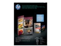 HP - photo paper - 100 sheet(s) - Letter - 162 g/m²