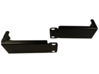 Dell Networking rack mounting ears - 1U