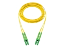 Panduit Opti-Core patch cable - 49 m - yellow