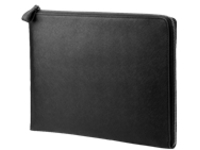 HP Elite Leather Sleeve notebook sleeve