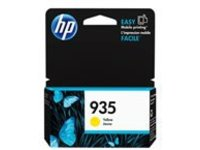 HP 935 - yellow - original - ink cartridge