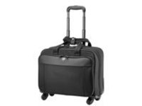 HP Business 4 Wheel Roller Case notebook carrying case