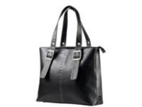 HP Ladies Black Tote - notebook carrying case