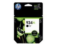 HP 934XL - High Yield - pigmented black - original - ink cartridge
