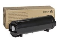 Xerox VersaLink B605/B615 - black - original - toner cartridge