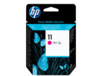 HP 11 - dye-based magenta - printhead