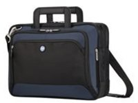 HP Evolution Checkpoint Friendly Case notebook carrying case